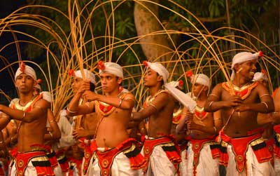 Sri Lanka Highlights - Tour Itineraries