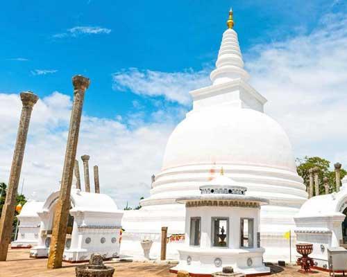Anurathapura - Sri Lankla