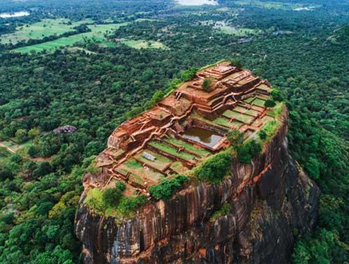 Destinations of Sri Lanka Tour Package