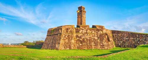 Explore Sri Lanka - Tour Itineraries