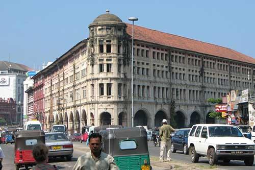 Explore Sri Lanka - Day 11 - Bentota – Colombo