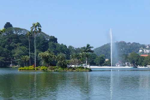 Explore Sri Lanka - Day 7 - Kandy City Tour