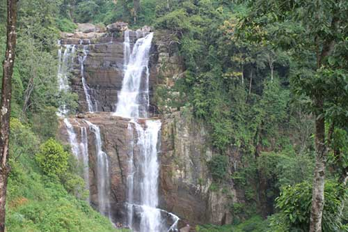 Explore Sri Lanka - Day 8- Kandy – Nuwara Eliya