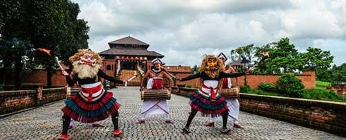 Sri Lanka Culture Tour - Tour Itineraries