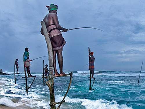 Sri Lanka Culture Tour Package
