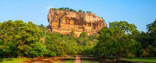 Sri Lanka Spiritual Tour - Tour Itineraries