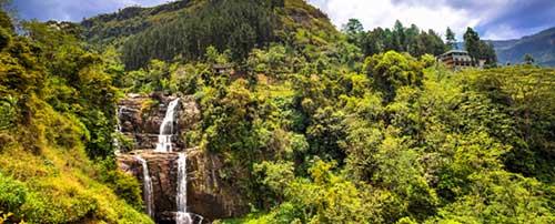 Sri Lanka Summer Tour - Tour Itineraries