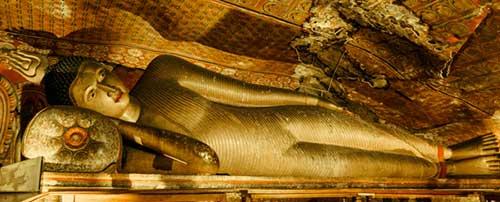 Treasures of Sri Lanka - Tour Itineraries