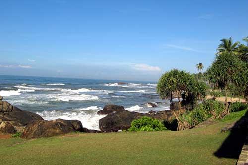 Treasures of Sri Lanka - Day 10 - Yala – Galle