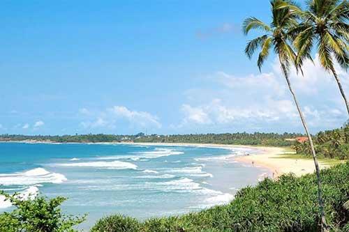 Treasures of Sri Lanka - Day 5 - Pasikuda Day Tour