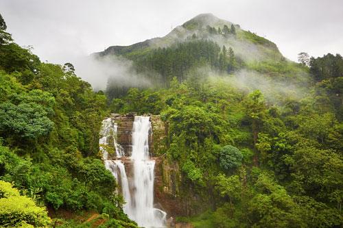 Treasures of Sri Lanka - Day 8 - Kandy – Nuwara Eliya – Yala